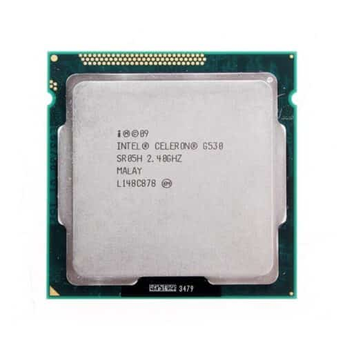 Procesor Intel Celeron G530