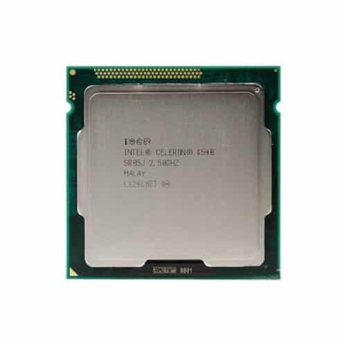 Procesor Intel Dual Core G540
