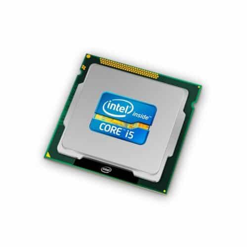 Procesor Intel Dual Core i5-660