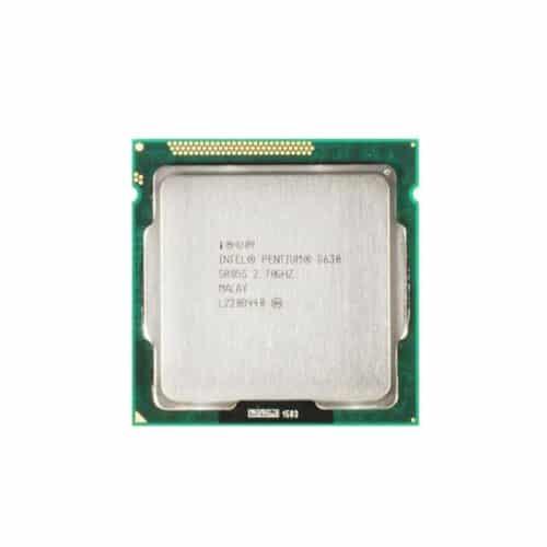 Procesor Intel Pentium Dual Core G630