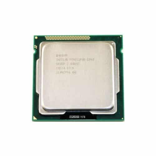 Procesor Intel Pentium Dual Core G840