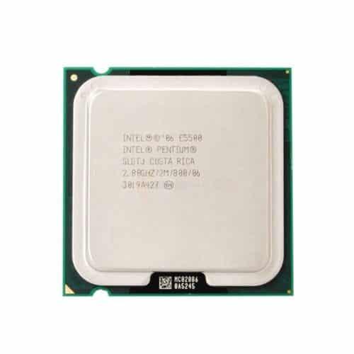 Procesor Intel Pentium E5500