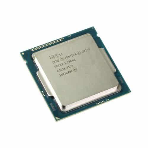 Procesor second hand Intel Dual Core G3250