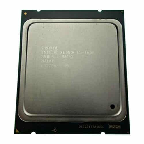 Procesor second hand Intel Xeon E5-1607