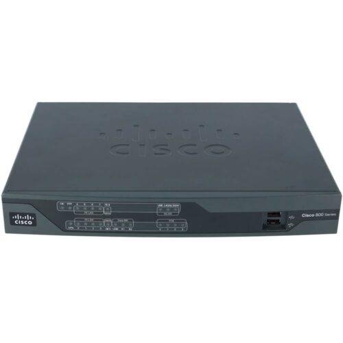 Router Cisco 800 Series