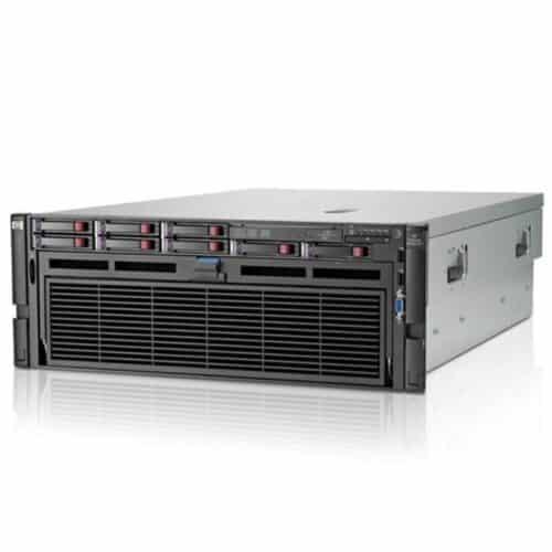 Servere sh HP ProLiant DL580 G7