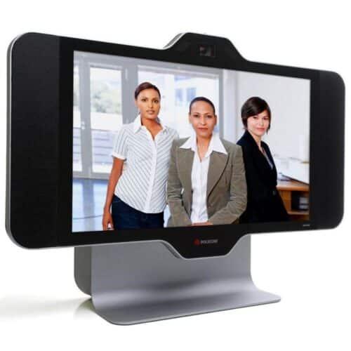 Sistem Video Conferinta Polycom HDX 4500