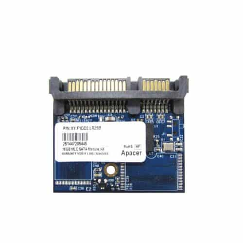 Solid State Drive (SSD) MLC 16GB SATA