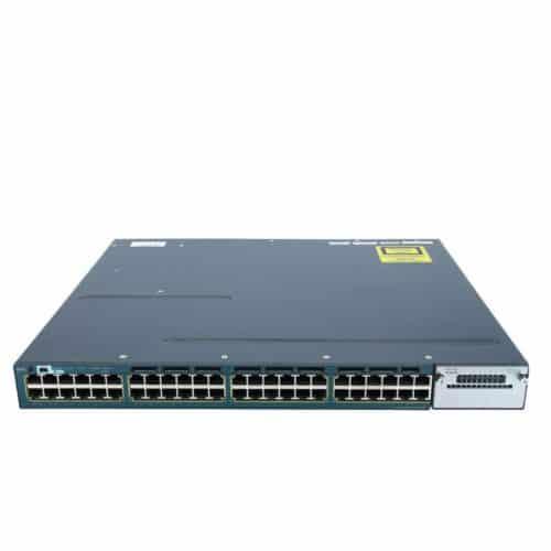 Switch Cisco Catalyst WS-C3560X-48T-L 10/100/1000Mbps