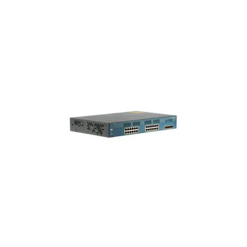 Switch second hand Cisco Catalyst WS-C2970G-24TS-E