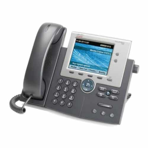 Telefoane IP noi Cisco Unified 7945G-CCME