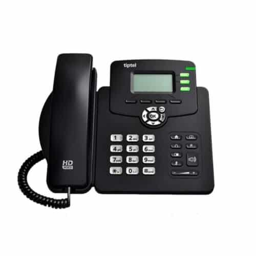 Telefon IP Tiptel 3220 HD