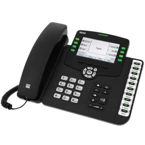 Telefon IP Tiptel 3240 HD