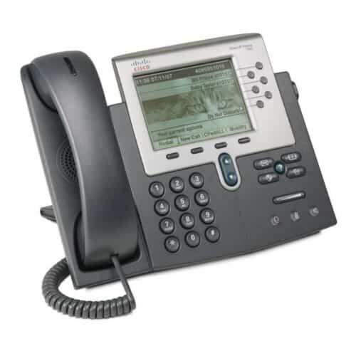 Telefon VoIP Cisco Unified CP-7962G