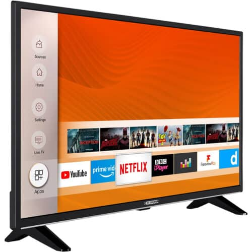 Televizor LED Horizon 32HL6309H/B, 32