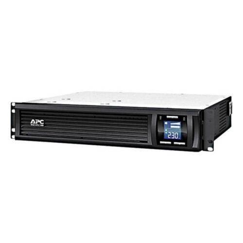 UPS Second Hand APC Smart C SMC1500I-2U