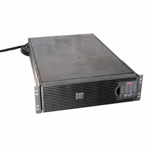 UPS second hand APC Smart-UPS RT 3000VA SURTD3000XLI