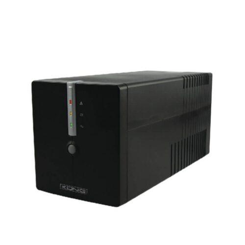 UPS Second Hand Konig CMP-UPS1000VAL 1000VA/600W