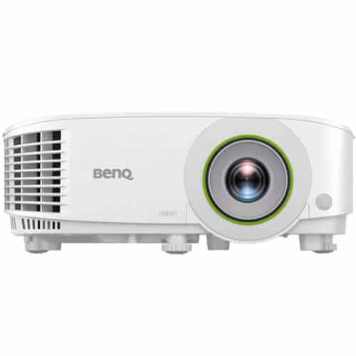 Videoproiector BenQ EH600, Full HD, 3500 lumeni, HDMI, contrast 10.000:1, Android, Alb