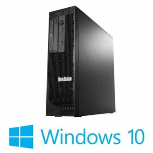 Workstation Lenovo ThinkStation C30