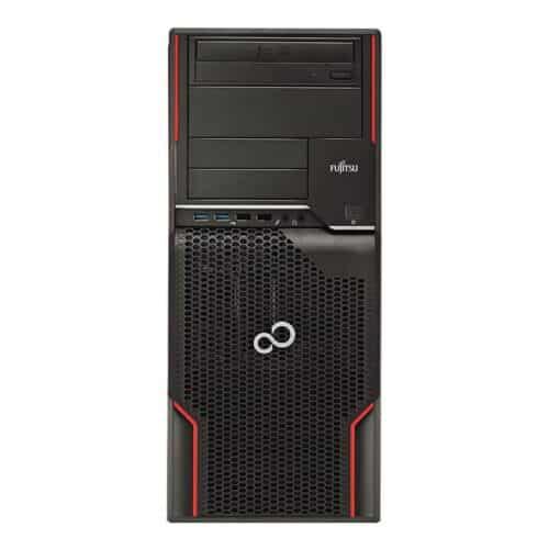 Workstation Second Hand Fujitsu CELSIUS W520