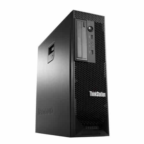 Workstation second hand Lenovo ThinkStation C30