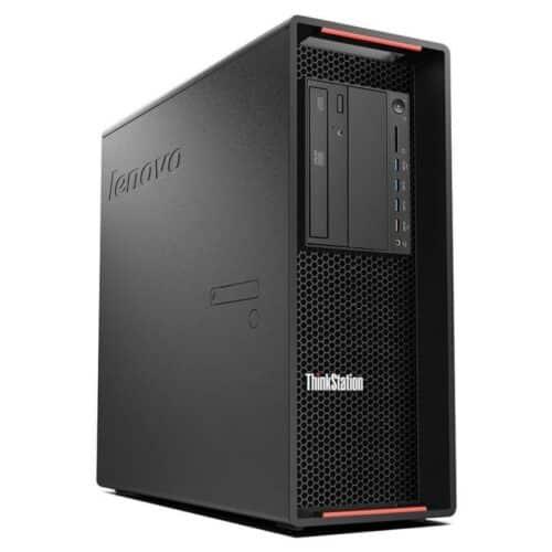Workstation second hand Lenovo ThinkStation P500