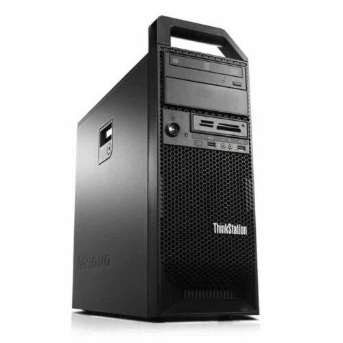 Workstation Second Hand Lenovo ThinkStation S30
