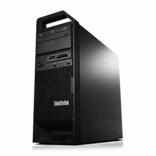 Workstation SH Lenovo ThinkStation S30