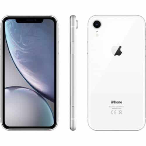 Telefon mobil Apple iPhone XR, 6.1