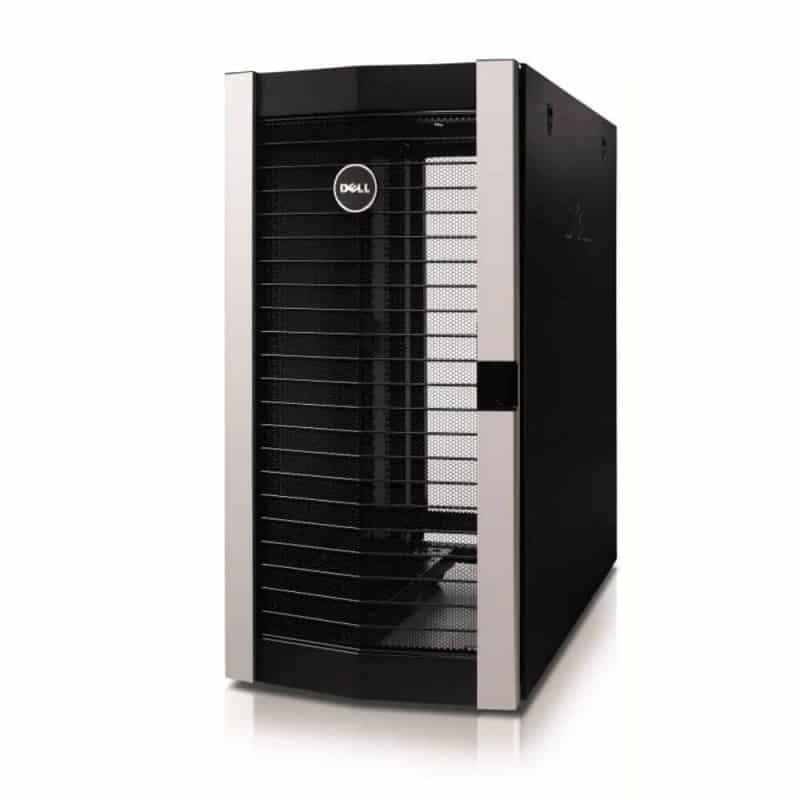 Cabinet Rack Dell PowerEdge 2420
