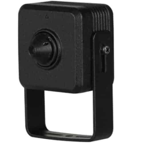Camera de supraveghere Honeywell IP Pin Hole HPW2P1 , 2MP, TWDR - Resigilat
