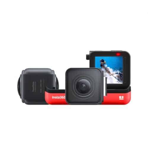 Camera video sport Insta360 ONE R Twin Edition
