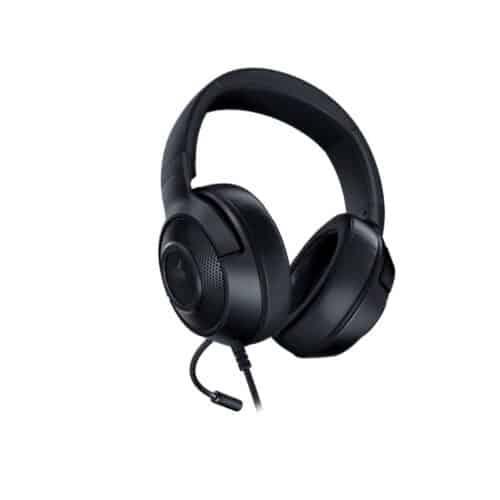 Casti cu microfon Razer Headphones Kraken X Lite  Immersive