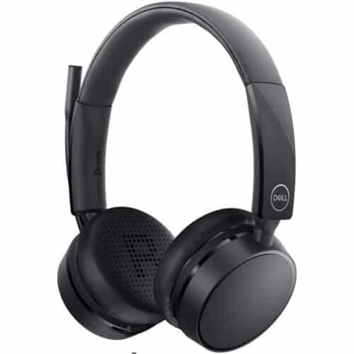 Casti Dell Pro Stereo Headset WL5022, Bluetooth 5.0, microfon, 360 mAh, Hi-Fi stereo
