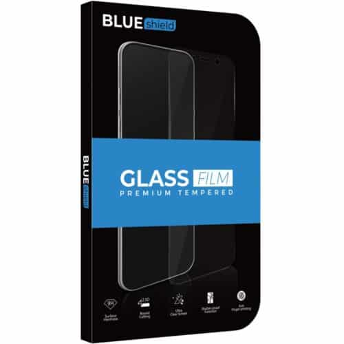 Folie Protectie Ecran BLUE Shield pentru Samsung Galaxy S10 Lite