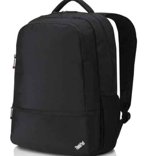 "Lenovo ThinkPad 15.6"" Essential Backpack; black; 0.87Kg"