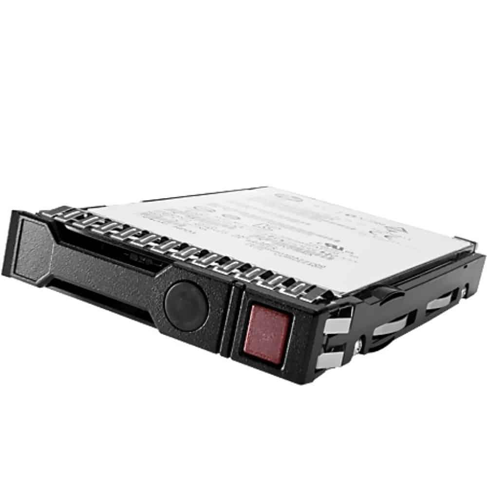 Hard Disk server HPE 861691-B21, 4TB, SATA, 7.2K rpm, 3.5 inch - Resigilat