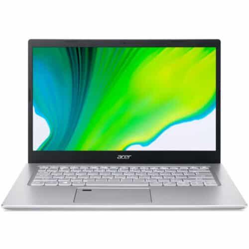 Laptop Acer Aspire 5 A514-54 NX.A28EX.002, i3-1115G4, 256GB SSD, 8GB RAM, FHD, Windows 10 Home, Silver - Resigilat