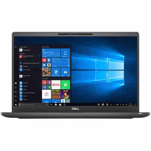 Laptop Dell Latitude 7400, i5-8365U, 8GB DDR4, 256GB SSD, Full HD, Touch, Windows 10 Pro