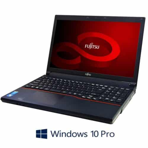 Laptop Fujitsu LIFEBOOK A574/K