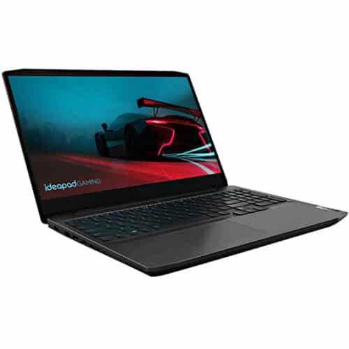 Laptop Lenovo IdeaPad Gaming 3 15ARH05, AMD Ryzen 7 4800H, 8GB DDR4, 512GB SSD, Free DOS