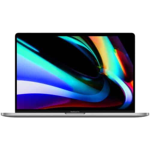 Laptop MacBook Pro 16