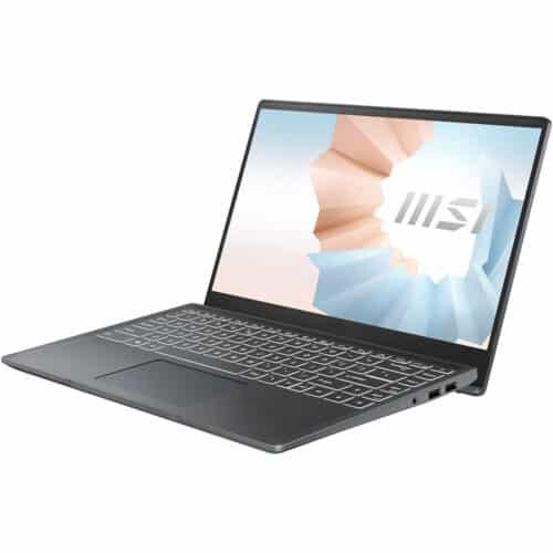 Laptop MSI Modern 14 B4MW-409XRO, 14