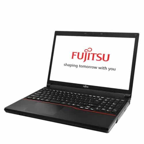 Laptop SH Fujitsu LIFEBOOK A744/K