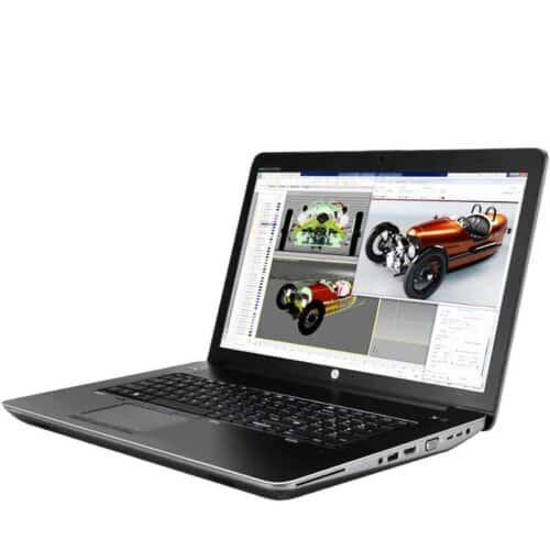 Laptop SH HP ZBook 17 G3