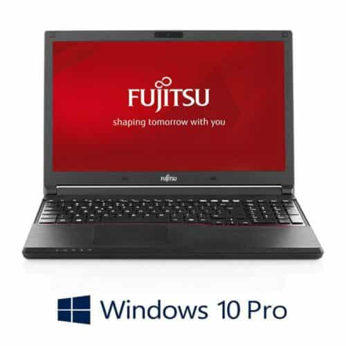 Laptopuri Fujitsu LIFEBOOK A574/K