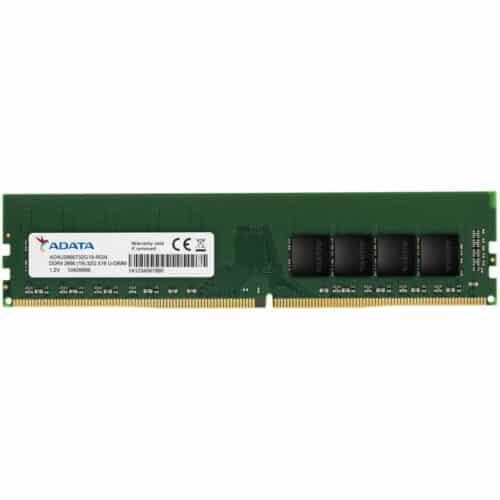 Memorie desktop ADATA Premier, 16GB DDR4, 2666MHz, CL19