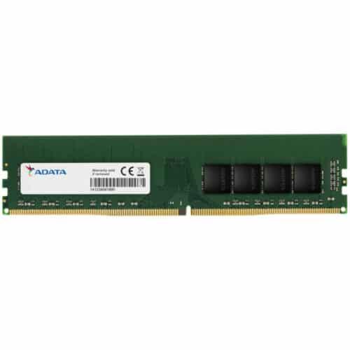 Memorie desktop ADATA Premier, 8GB DDR4, 3200MHz, CL22