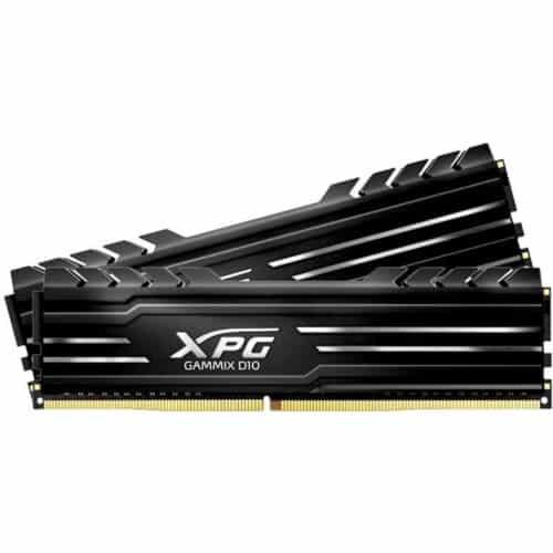Memorie desktop ADATA XPG Gammix D10, 2x 8GB DDR4, 3600MHz, CL18